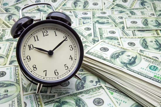The 80 20 Rule to Save Time and Make More Money