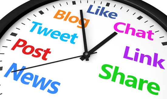 Don't Spread Yourself Too Thin On Social Media