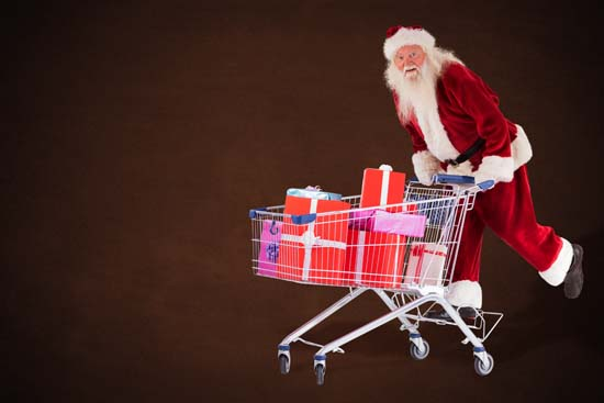 Winning in the online holiday sales