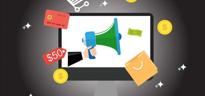 Targeting Customers Online